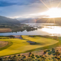 2nd Annual NW Men's Bible & Golf Retreat - Sold Out